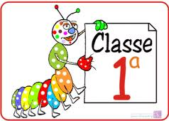 Classe 1 Primaria Alessandra Chiaretta In Canalescuola